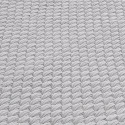 Metronic Vol. 1 drizzle | Formatteppiche / Designerteppiche | Miinu