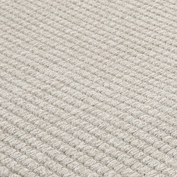 Metronic Vol. 3 sandshell | Rugs / Designer rugs | Miinu