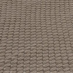 Metronic Vol. 1 aluminium | Rugs / Designer rugs | Miinu