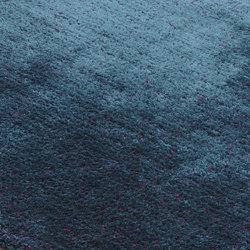 NY Epic fuchsia / ocean depths | Rugs / Designer rugs | Miinu