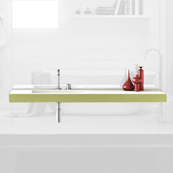 Depth_basin | Meubles lavabos | LAGO