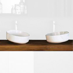 Inbilico_basin | Wash basins | LAGO
