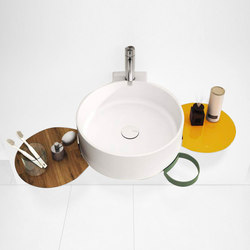 Cellule_basin | Vanity units | LAGO