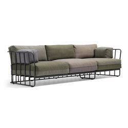Code 27 sofa | Loungesofas | Blå Station