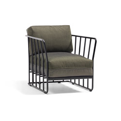 Code 27 armchair | Lounge chairs | Blå Station