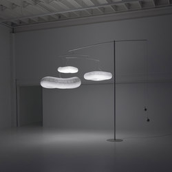 cloud mast | General lighting | molo