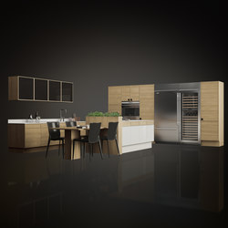 +EDITION | Fitted kitchens | Poggenpohl