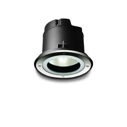 Megazip downlight round | Iluminación general | Simes