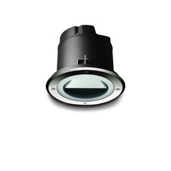 Megazip downlight round | General lighting | Simes