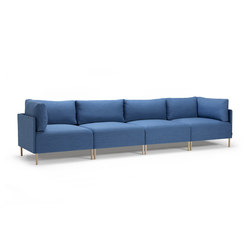 Blocks sofa | Loungesofas | OFFECCT