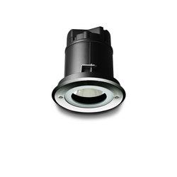Zip downlight round | General lighting | Simes