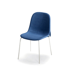 Cape | Visitors chairs / Side chairs | OFFECCT