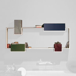 LagoLinea_storage | Shelves | LAGO