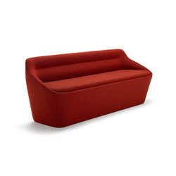 Ezy sofa | Loungesofas | OFFECCT