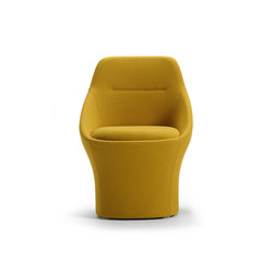 Ezy easy chair | Sessel | OFFECCT