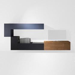 Wall shelves | Shelving