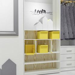 Rima Fino interior system | Scaffali | raumplus