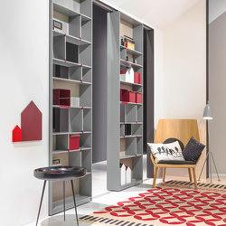 Rima Fino interior system | Pareti divisorie | raumplus
