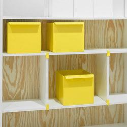 Rima Fino interior system | Contenedores / cajas | raumplus