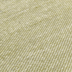 FlatLab Vol. 2 olive | Formatteppiche / Designerteppiche | Miinu