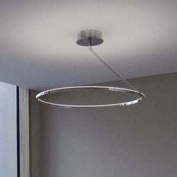 Insospeso Ceiling | General lighting | Sattler