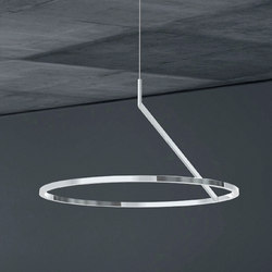 Insospeso Pendant | Suspended lights | Sattler