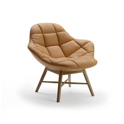 Palma Wood | Lounge chairs | OFFECCT