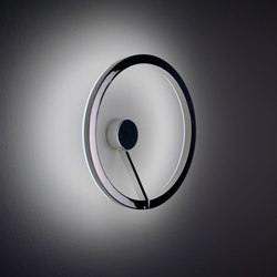 Insospeso Wall | General lighting | Sattler