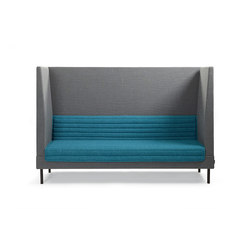 Smallroom select | Loungesofas | OFFECCT