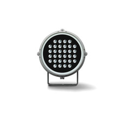 Megafocus LED | Outdoor floor-mounted lights | Simes
