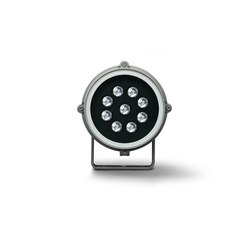 Minifocus LED | Outdoor floor-mounted lights | Simes