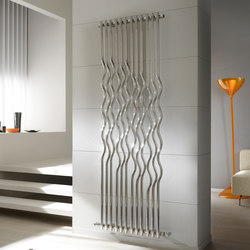 Rio polished stainless steel | Radiators | Cordivari