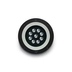 Megaflat round LED | Iluminación general | Simes