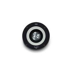 Miniflat round LED | Iluminación general | Simes