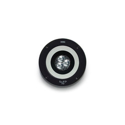 Miniflat tonda LED | Illuminazione generale | Simes