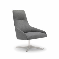 Alya BU 1520 | Lounge chairs | Andreu World