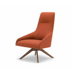 Alya BU 1521 | Lounge chairs | Andreu World
