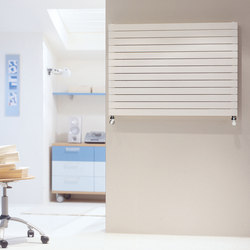 Rosy horizontal | Radiators | Cordivari