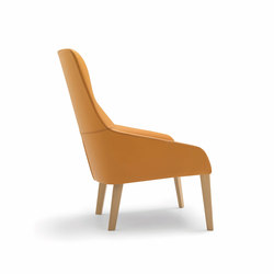 Alya BU 1522 | Lounge chairs | Andreu World