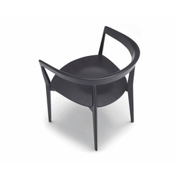 Carola SO 0907 | Restaurant chairs | Andreu World