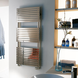 Stefania polished stainless steel | Radiators | Cordivari