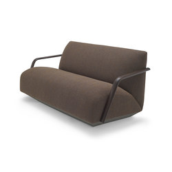 Manfred SF 2096 | Lounge sofas | Andreu World