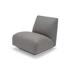 Manfred SF 2090 | Poltrone lounge | Andreu World