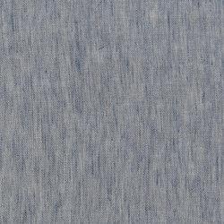 BRABANT - 27 INDIGO | Tissus pour rideaux | Nya Nordiska