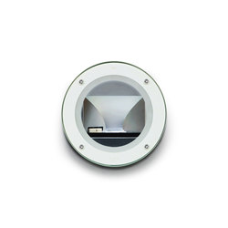 Megaplano round | Outdoor recessed floor lights | Simes