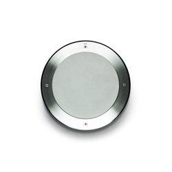 Compact rond 370 | Éclairage général | Simes