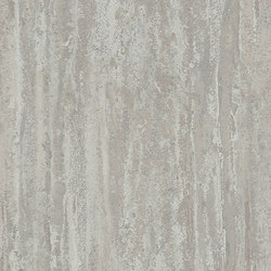 Expona Domestic - Ligth Grey Travertine | Synthetic panels | objectflor