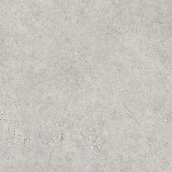 Expona Domestic - Pale Grey Concrete | Slabs | objectflor
