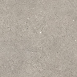 Expona Domestic - Basalt Grey Concrete | Slabs | objectflor