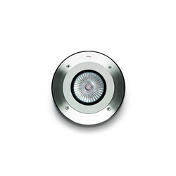 Zip round | Outdoor recessed floor lights | Simes